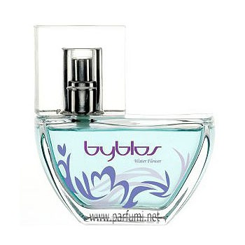 Byblos Water Flower EDT за жени - 40ml.