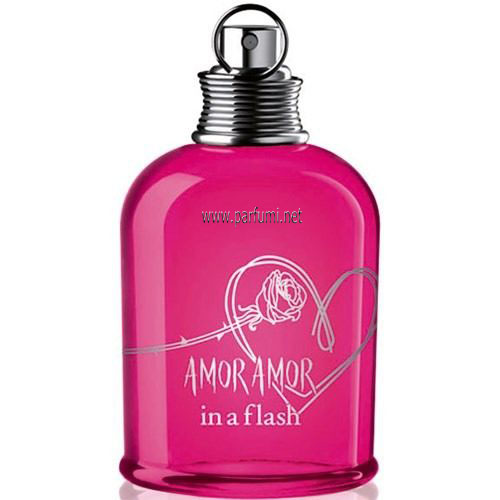 Cacharel Amor Amor In A Flash EDT парфюм за жени-без опаковка-100ml.