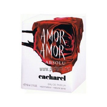 Cacharel Amor Amor Absolu EDP за жени - 50ml