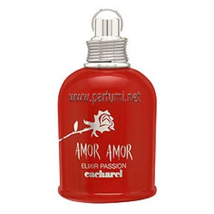 Cacharel Amor Amor Elixir Passion EDP за жени-без опаковка-50ml