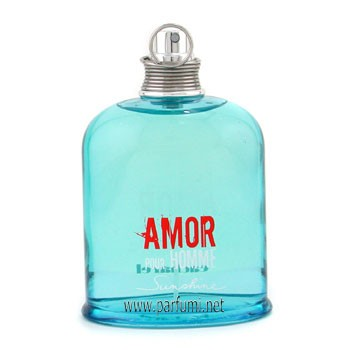 Cacharel Amor Pour Homme Sunshine EDT parfum for men - without package - 125ml