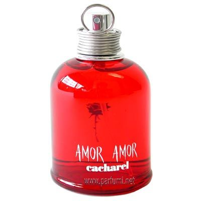 Cacharel Amor Amor EDT парфюм за жени - без опаковка - 100ml.