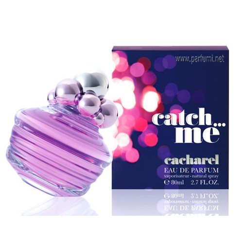 Cacharel Catch Me EDP  за жени - 80ml