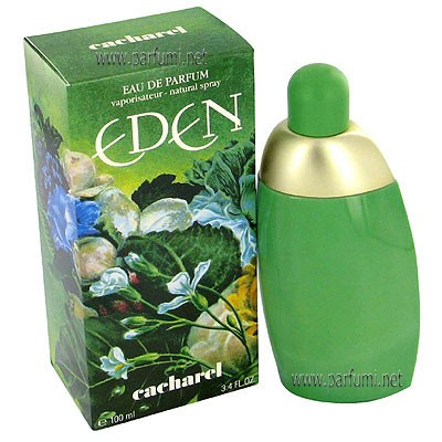 Cacharel Eden EDP за жени - 50ml.