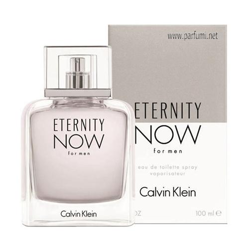 CK Eternity Now EDT parfum for men - 100ml