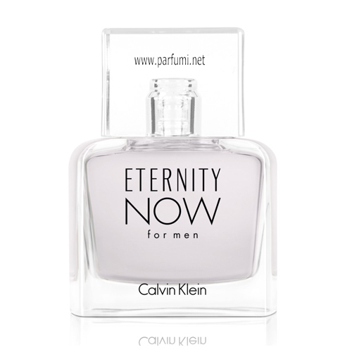 CK Eternity Now EDT парфюм за мъже - без опаковка - 100ml.