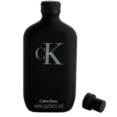 Calvin Klein Be EDT парфюм за мъже - без опаковка - 200ml