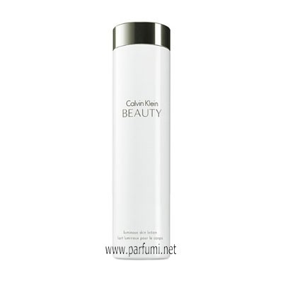 CK Beauty Body Lotion for women - 200ml