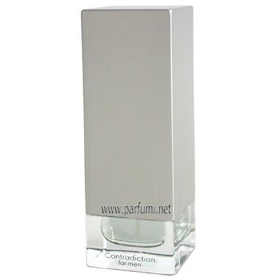 Calvin Klein Contradiction EDT парфюм за мъже - без опаковка - 100ml.
