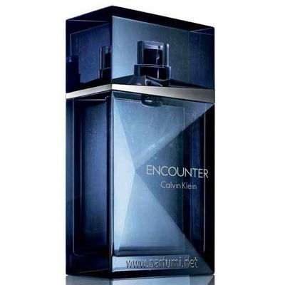 Calvin Klein Encounter 2012 EDT парфюм за мъже - без опаковка - 100ml