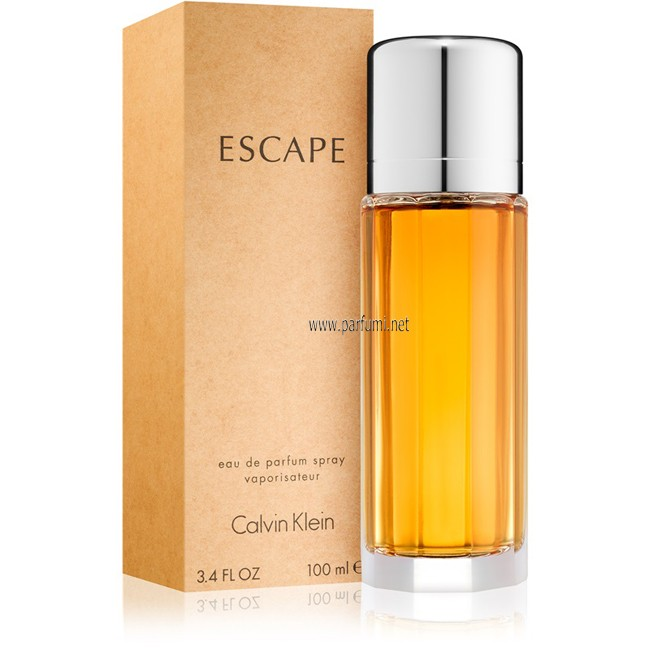 CK Escape EDP за жени - 100ml.
