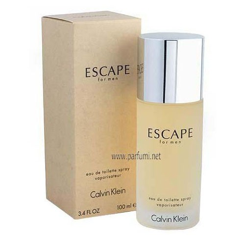 Calvin Klein Escape EDT за мъже - 100ml.
