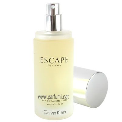 Calvin Klein Escape EDT парфюм за мъже - без опаковка - 100ml