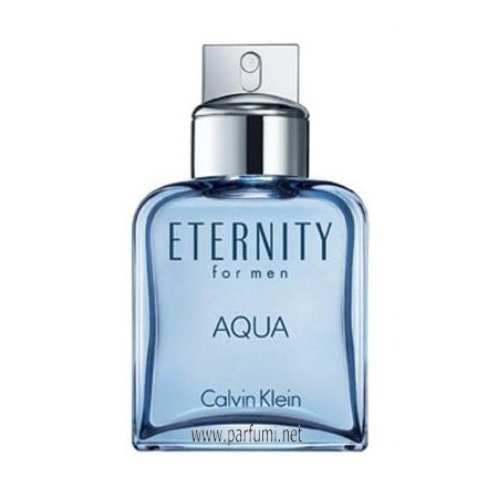 CK Eternity Aqua EDT parfum for men - without package - 100ml