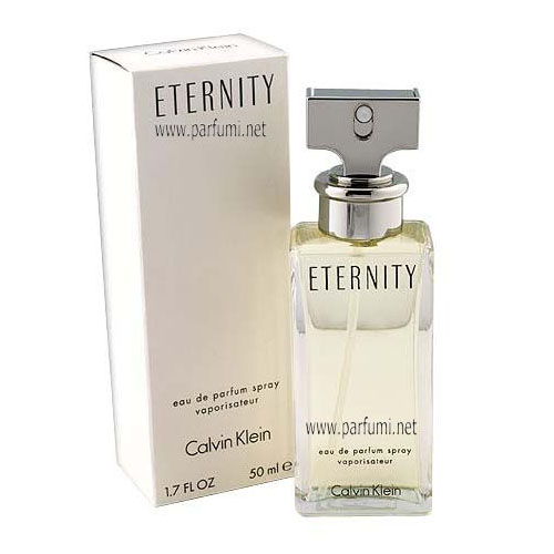 CK Eternity EDP за жени - 100ml.