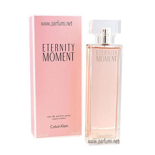 Calvin Klein Eternity Moment EDP парфюм за жени - 100ml.