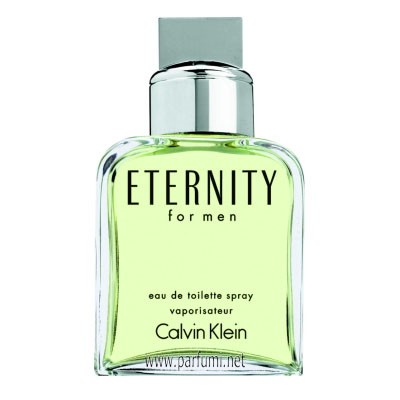 CK Eternity EDT парфюм за мъже - без опаковка - 100ml.