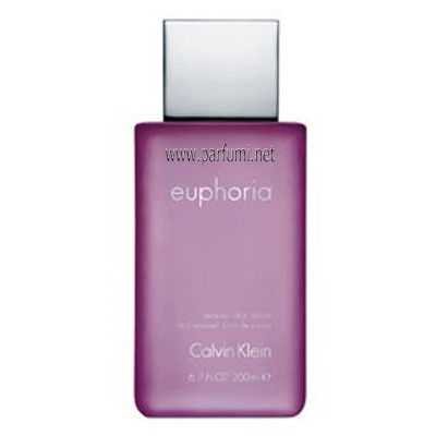 CK Euphoria Body Lotion for women - 200ml