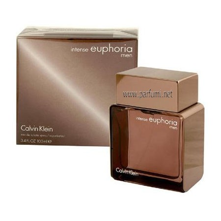 Calvin Klein Euphoria Intense EDT parfum for men - 100ml