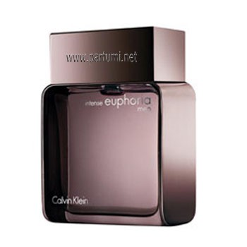 Calvin Klein Euphoria Intense EDT for men - without package - 100ml