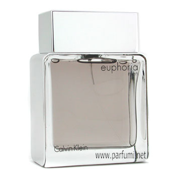 CK Euphoria Men EDT парфюм за мъже - без опаковка - 100ml