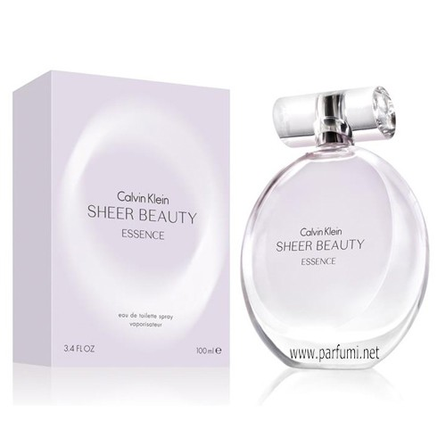 CK Sheer Beauty Essence EDT за жени - 100ml