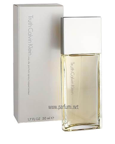 Calvin Klein Truth EDP parfum for women - 100ml.