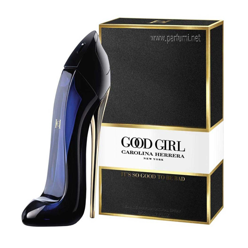 Carolina Herrera Good Girl EDP за жени - 80ml.