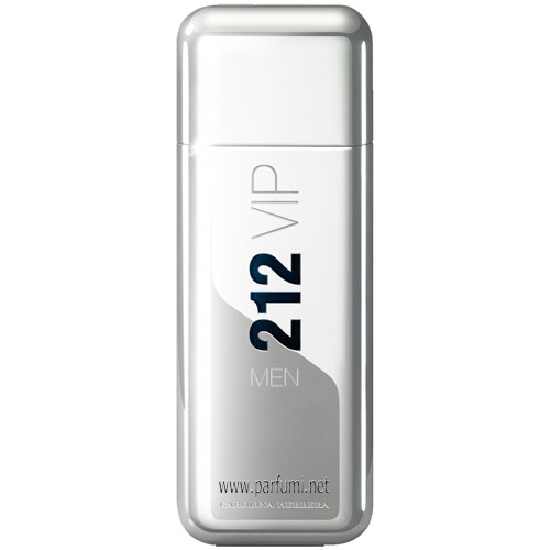Carolina Herrera 212 VIP Men EDT парфюм за мъже - без опаковка - 100ml