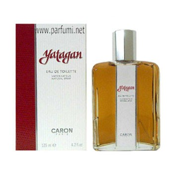 Caron Yatagan EDT parfum for men - 125ml.