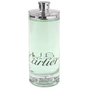 Cartier Eau De Concentrate EDT унисекс - без опаковка - 100ml.
