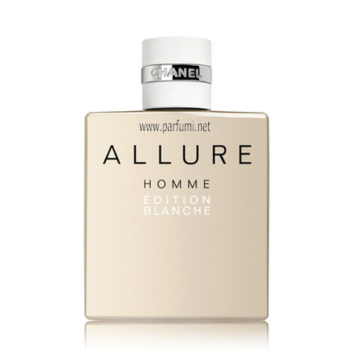 Chanel Allure Edition Blanche EDP парфюм за мъже - без опаковка - 100ml