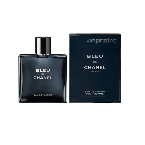 Chanel Bleu de Chanel Eau de Parfum for men - 50ml