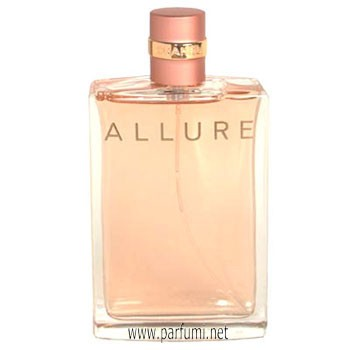Chanel Allure EDP парфюм за жени - без опаковка - 100ml.