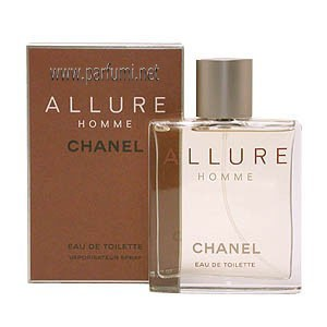 Chanel Allure Homme EDT парфюм за мъже - 100ml.