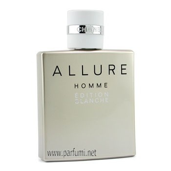 Chanel Allure Homme Edition Blanche EDT за мъже - без опаковка - 100ml