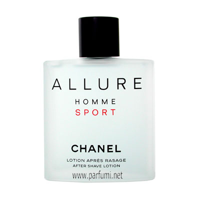 Chanel Allure Homme Sport After Shave Emulsion - 100ml.