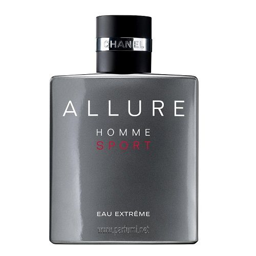 Chanel Allure Sport Eau Extreme EDP parfum for men - without package - 100ml