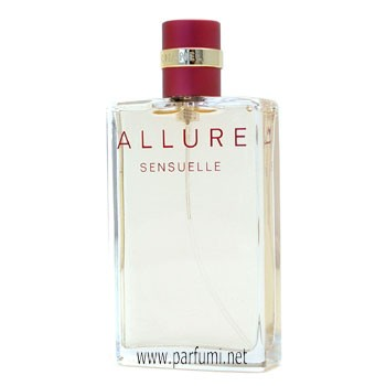Chanel Allure Sensuelle EDT парфюм за жени - без опаковка - 100ml.