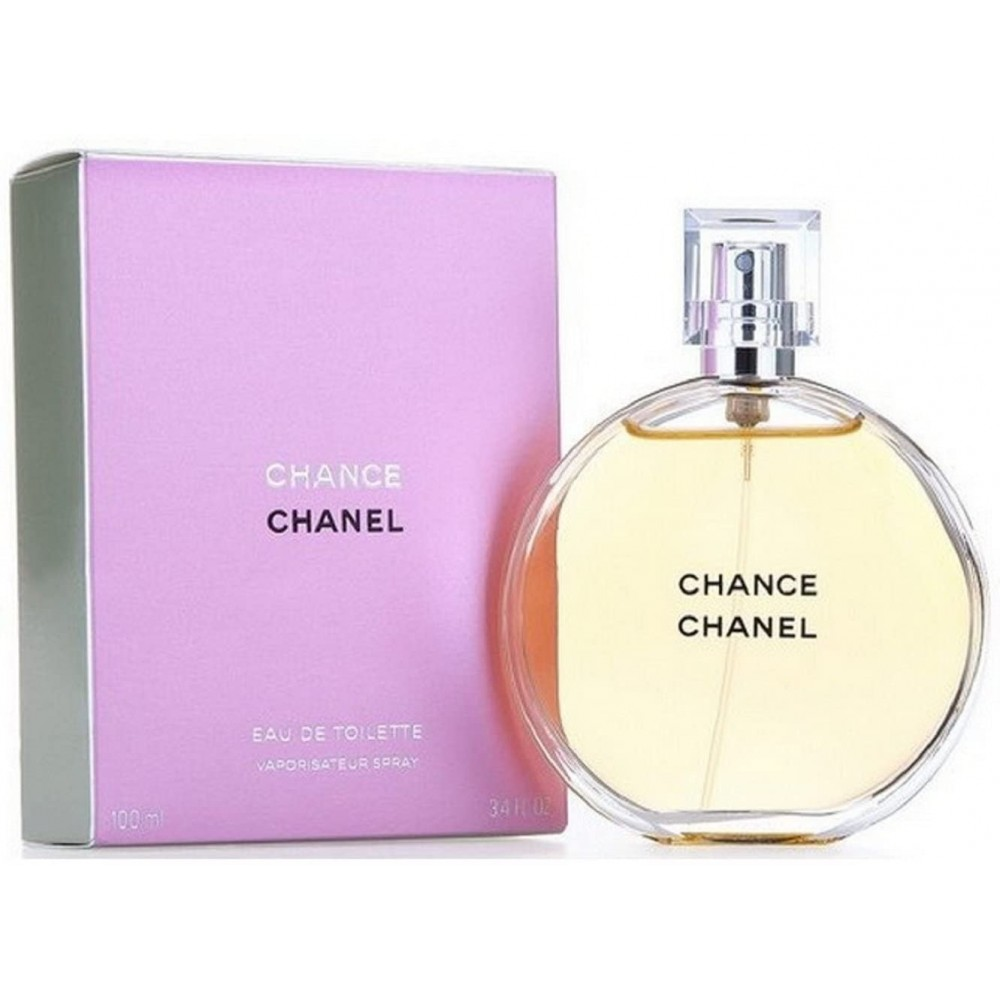 Chanel Chance EDT за жени - 100ml.