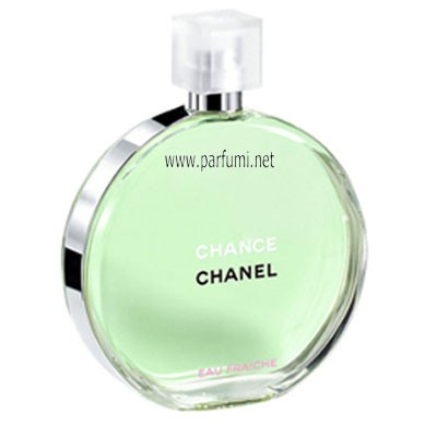 Chanel Chance Eau Fraiche EDT for women - without package - 100ml