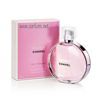 Chanel Chance Eau Tendre EDT парфюм за жени - 50ml.