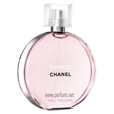 Chanel Chance Eau Tendre EDT for women - without package - 100ml