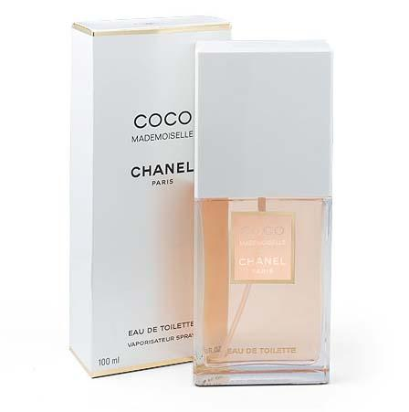 Chanel Coco Mademoiselle EDT парфюм за жени - 100ml.