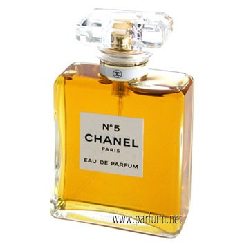 Chanel No.5 EDP парфюм за жени - без опаковка - 100ml.