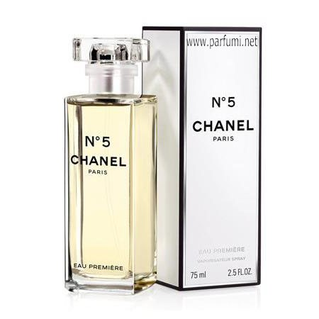 Chanel No.5 Eau Premiere EDP за жени - 100ml