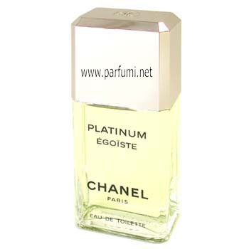Chanel Egoiste Platinum EDT парфюм за мъже - без опаковка - 100ml