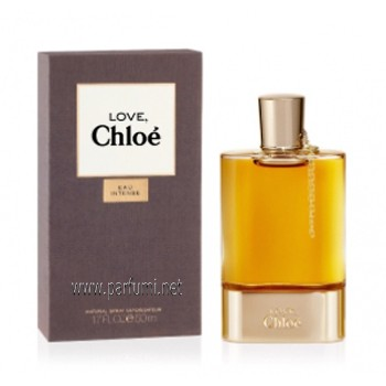 Chloe Love Eau Intense EDP парфюм за жени - 50ml