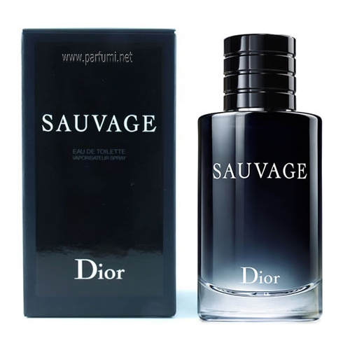 Christian Dior Sauvage EDT парфюм за мъже - 100ml