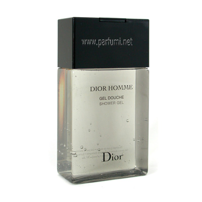 Christian Dior Homme Душ гел за мъже - 200ml.